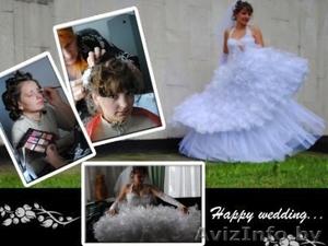 Фото  съемка  свадеб - Изображение #1, Объявление #173868