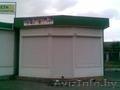 Продам торговый павильон 15м.кв. в Сетлогорске