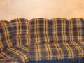 Угловой диван с креслом (немецкий) не дорого