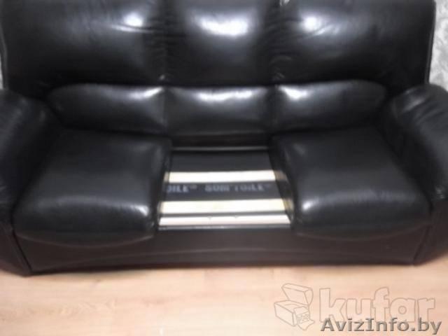 мягкий уголок диван 2 кресла в светлогорске продам куплю