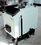 КОТЛЫ твердотопливные пиролизные (газогенераторные)